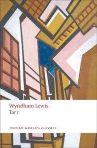 Ebook in inglese Tarr Lewis, Wyndham