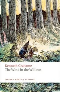 Ebook in inglese Wind in the Willows Grahame, Kenneth