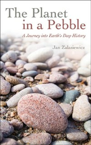 Ebook in inglese Planet in a Pebble A journey into Earth's deep history Zalasiewicz, Jan
