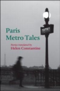 Foto Cover di Paris Metro Tales, Ebook inglese di  edito da OUP Oxford