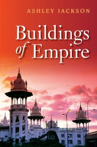 Ebook in inglese Buildings of Empire Jackson, Ashley