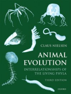 Ebook in inglese Animal Evolution: Interrelationships of the Living Phyla Nielsen, Claus