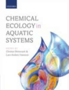 Ebook in inglese Chemical Ecology in Aquatic Systems -, -