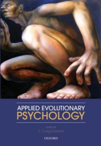 Ebook in inglese Applied Evolutionary Psychology -, -