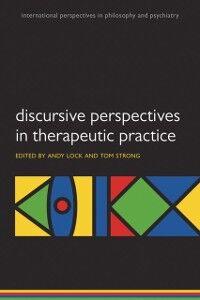 Foto Cover di Discursive Perspectives in Therapeutic Practice, Ebook inglese di  edito da OUP Oxford