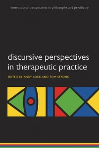 Ebook in inglese Discursive Perspectives in Therapeutic Practice -, -