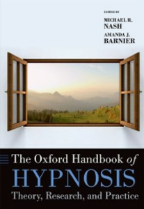 Ebook in inglese Oxford Handbook of Hypnosis: Theory, Research, and Practice -, -