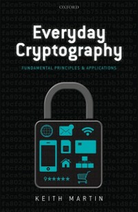 Ebook in inglese Everyday Cryptography: Fundamental Principles and Applications Martin, Keith M.