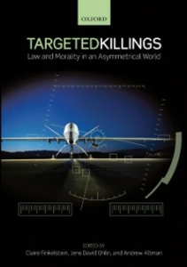 Ebook in inglese Targeted Killings: Law and Morality in an Asymmetrical World -, -