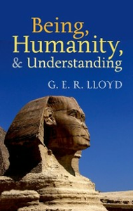 Ebook in inglese Being, Humanity, and Understanding: Studies in Ancient and Modern Societies Lloyd, G. E. R.