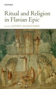 Ebook in inglese Ritual and Religion in Flavian Epic -, -