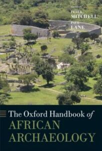 Ebook in inglese Oxford Handbook of African Archaeology