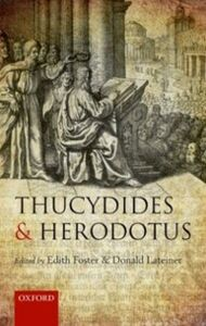 Ebook in inglese Thucydides and Herodotus