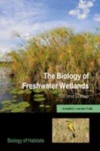 Ebook in inglese Biology of Freshwater Wetlands van der Valk, Arnold G.