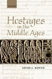 Hostages in the Middle Ages