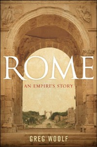 Ebook in inglese Rome: An Empire's Story Woolf, Greg