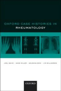 Foto Cover di Oxford Case Histories in Rheumatology, Ebook inglese di AA.VV edito da OUP Oxford
