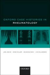 Oxford Case Histories in Rheumatology