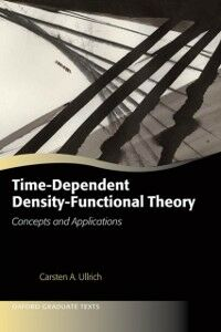 Ebook in inglese Time-Dependent Density-Functional Theory: Concepts and Applications Ullrich, Carsten A.