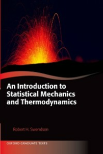 Ebook in inglese Introduction to Statistical Mechanics and Thermodynamics Swendsen, Robert H.