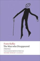 Man who Disappeared: (America)