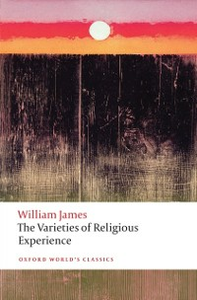 Ebook in inglese Varieties of Religious Experience James, William