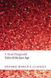 Ebook in inglese Tales of the Jazz Age Fitzgerald, F. Scott