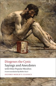 Ebook in inglese Sayings and Anecdotes: with Other Popular Moralists Diogenes the Cynic, Robin