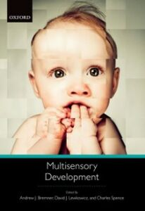 Foto Cover di Multisensory Development, Ebook inglese di  edito da OUP Oxford