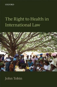 Ebook in inglese Right to Health in International Law Tobin, John