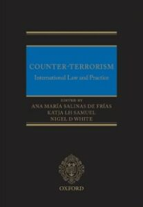 Ebook in inglese Counter-Terrorism: International Law and Practice -, -