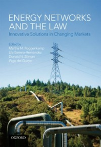 Ebook in inglese Energy Networks and the Law: Innovative Solutions in Changing Markets -, -