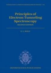 Principles of Electron Tunneling Spectroscopy: Second Edition