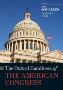 Ebook in inglese Oxford Handbook of the American Congress -, -