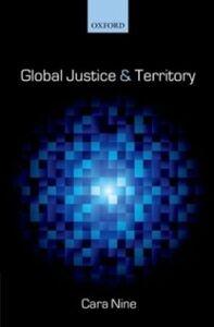 Ebook in inglese Global Justice and Territory Nine, Cara
