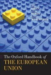 Oxford Handbook of the European Union