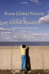 Foto Cover di From Global Poverty to Global Equality: A Philosophical Exploration, Ebook inglese di Pablo Gilabert, edito da OUP Oxford