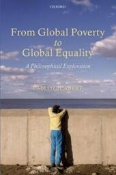 From Global Poverty to Global Equality: A Philosophical Exploration