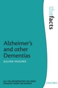 Ebook in inglese Alzheimer's and other Dementias Hughes, Julian C.