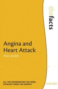 Ebook in inglese Angina and Heart Attack Jevon, Phil
