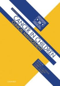 Ebook in inglese Cancer in Children: Clinical Management -, -