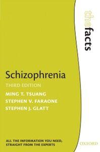 Foto Cover di Schizophrenia, Ebook inglese di AA.VV edito da OUP Oxford