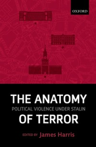 Ebook in inglese Anatomy of Terror: Political Violence under Stalin -, -