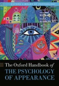Ebook in inglese Oxford Handbook of the Psychology of Appearance