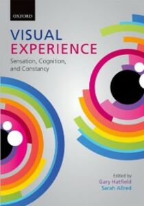 Ebook in inglese Visual Experience: Sensation, Cognition, and Constancy -, -