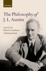 Ebook in inglese Philosophy of J. L. Austin -, -