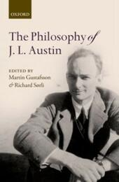 Philosophy of J. L. Austin