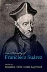 Ebook in inglese Philosophy of Francisco Suárez -, -