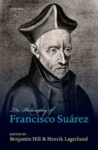 Ebook in inglese Philosophy of Francisco Suárez -, -