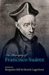 Philosophy of Francisco Suárez